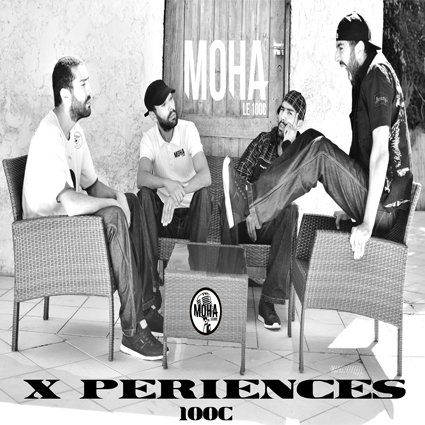 X-periences 100c / Expérience 01 Loin du chemin (2018)