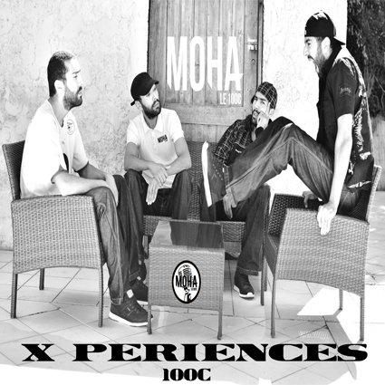 X-periences 100c / Expérience 02 Ils ne savent pas (2018)