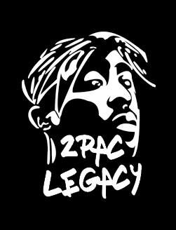 Tout sur le légendaire artiste 2Pac Shakur