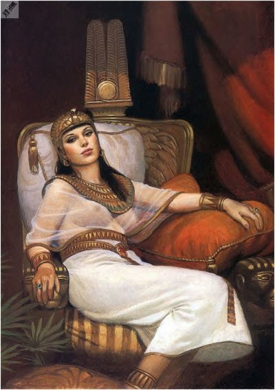 Cleopatra Erotica 119