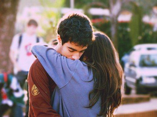J'étais amoureuse, je t'aimais. Et ce n'est pas parce que nous ne sommes plus ensemble que tout d'un coup, tout est effacé.