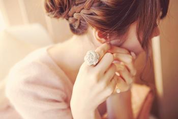 On remplace le chagrin d'amour par un nouvel amour.