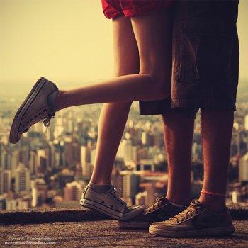 Je ne veux pas être la confidente à qui tu racontes tes petites aventures, je veux que ce soit moi ton aventure.