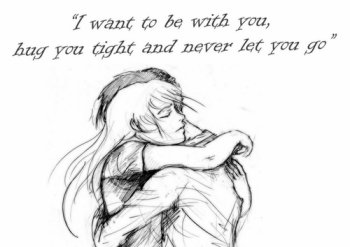- On peut aimer quelqu'un et être célibataire ! Il suffit que le sentiment ne soit pas réciproque, ou que la personne ne soit pas libre. - Donc vous n'êtes pas célibataire. - Pas dans mon coeur.