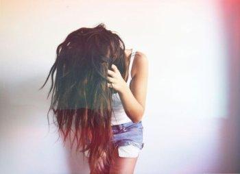 J'aimerais tellement être elle. Cette fille dont tu es complètement fou amoureux.