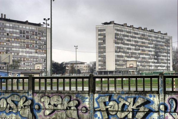 Mulhouse Ville Plus Dangereuse De France