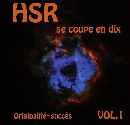 HSR vol1