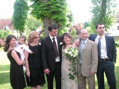 Quoi de plus important que la famille ?Je vous aimes de tout mon coeur, vous me manquez tellement
