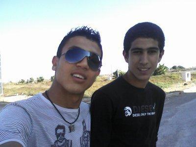 Moi & badr ... Coliga