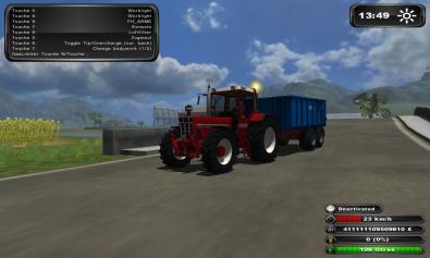Farming simuator  2011