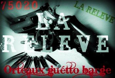 GANG'Z TOO BARJ' / Dérniére Turie ---- Yam's (2011)