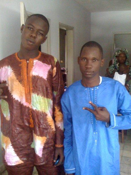 Me and Sen@teur@