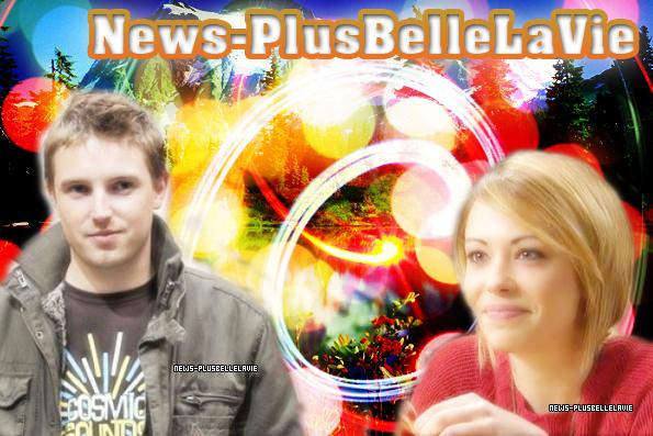 Welcome ! News-PlusBelleLaVie