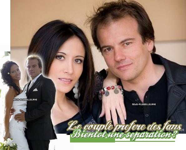 Le couple Samia / Boher, prochaine séparation?
