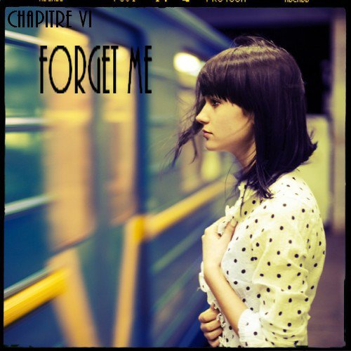 Chapitre VI - Forget me