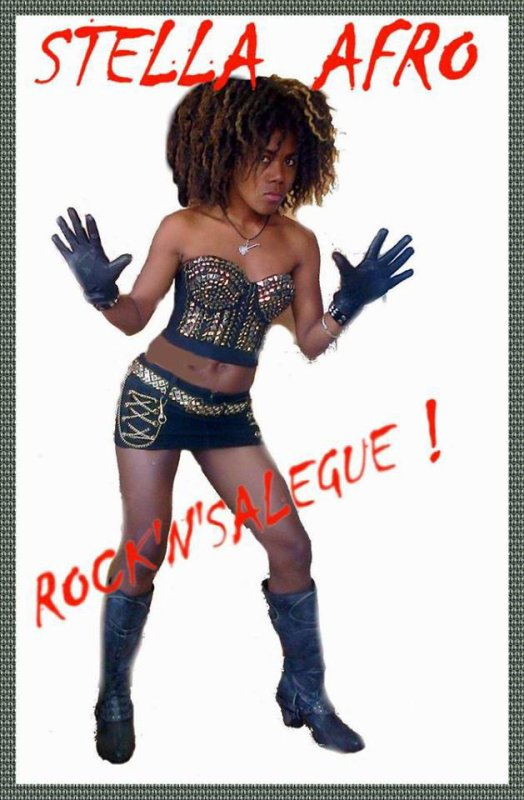 ROCK N SALEGUE