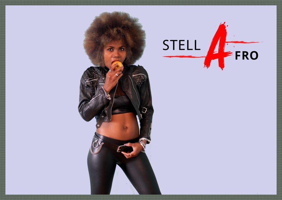 Blog de STELLA-AFRO
