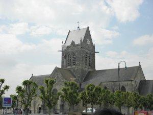 Ste Mère Eglise