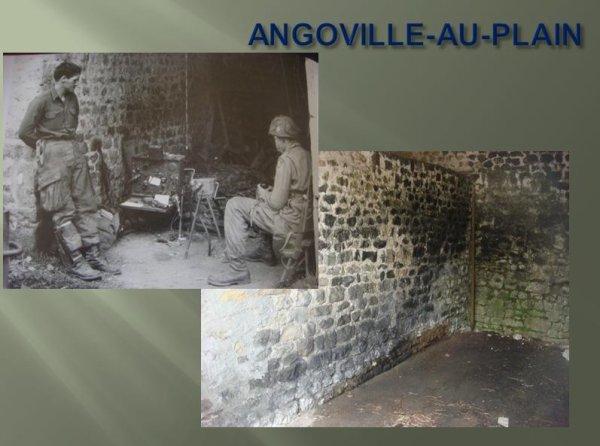 Angoville au plain