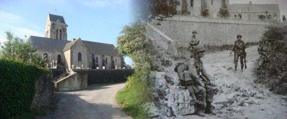 St Marcouf