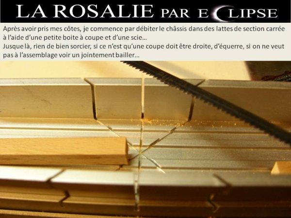 Rosalie, rosalie, oh!!!