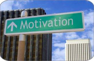 La motivation vous sert de départ. L'habitude vous fait continuer.