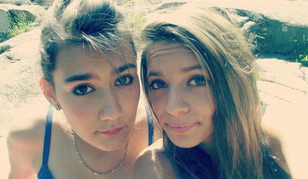 → Meilleure amie ♥