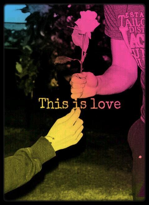 This is l(l)ve