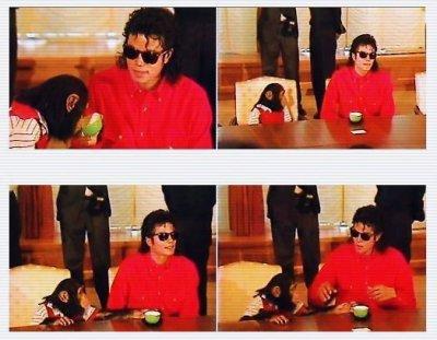 Michael <3 ♥