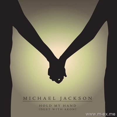 Hold My Hand ♥