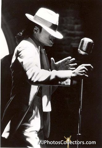 • Smooth Criminal ♥