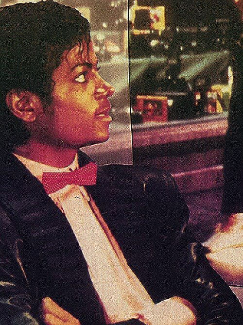 Billie Jean ♥