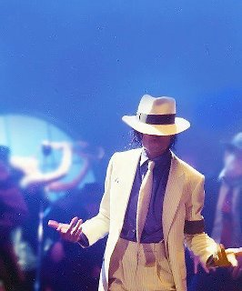♥ Smooth Criminal ♥