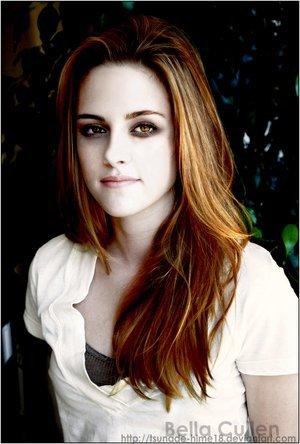 ~ Bella Swan ~ Kristen Stewart