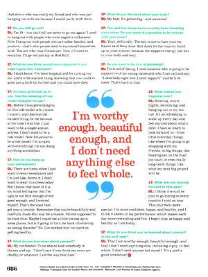 $$$$$$● MAGAZINES $$$ FEVRIER 2012 | Découvrez les covers et des scans pour le magazine Seventeen. $$$$Demi est très jolie. J'ai une préférencepour la première couverture, et vous ? Elle est plus naturelle, sans maquillage. $$$
