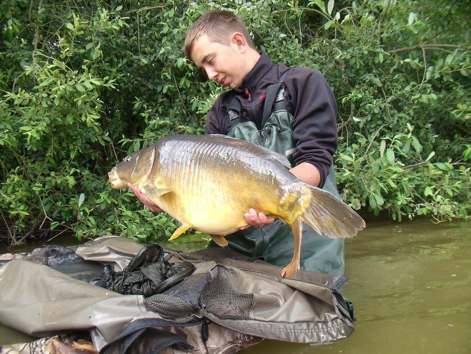 Blog consacré à la pêche à la carpe