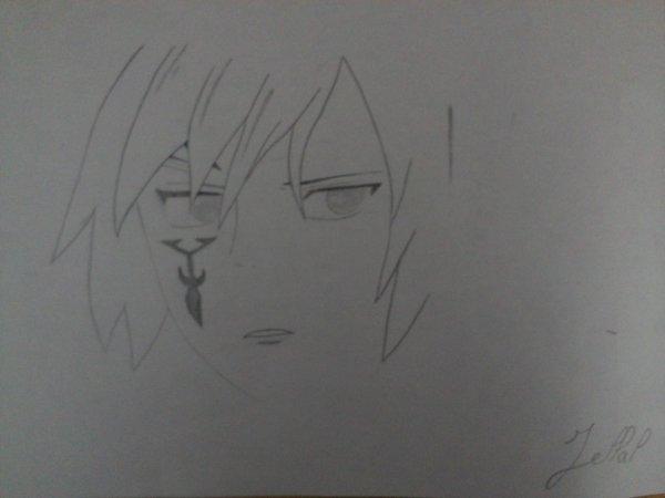 Mes dessins partie 2 :-)