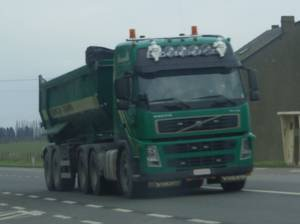 Volvo Fm12 440 jimeca trans