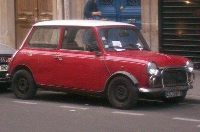 Mini N°50