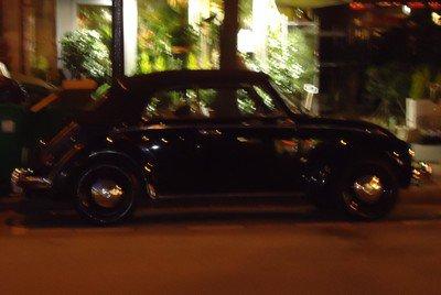 Rétromobile 2012, post-scriptum