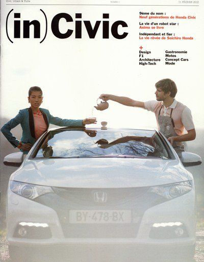 (In) Civic