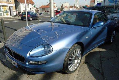 Maserati à vendre