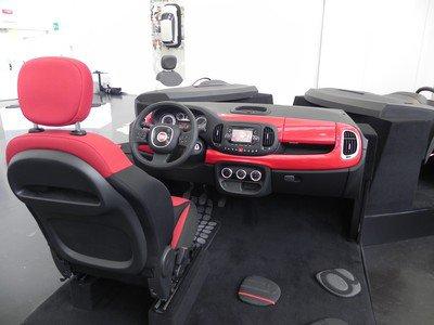 Présentation Fiat 500L: ceci n'est pas une Countryman (1/3)