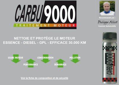 Carbu 9000