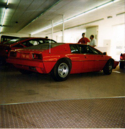 Respect: le garage Belge