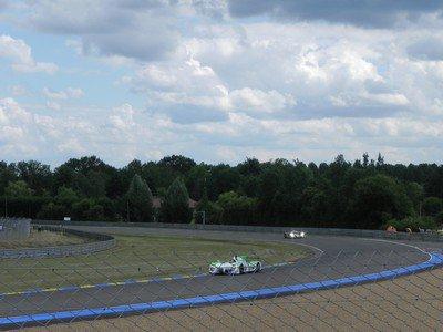 24 heures du Mans: 2. Le circuit