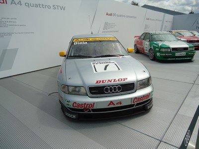 24 heures du Mans: 3. Audi