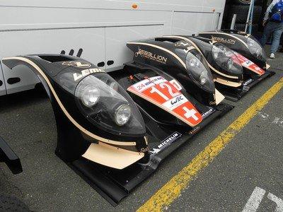 24 heures du Mans: 4. Les autres