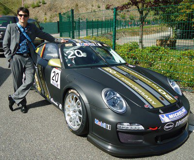 60. Porsche Carrera Supercup