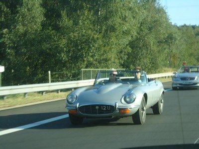 Grand Prix de Belgique: 5. les autres voitures (première partie)